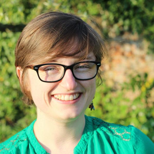Becky Demmen Freelance Creative