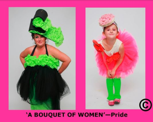 Bouquet of women pride14 – for gallery – Copy