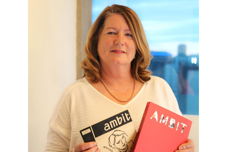 Ambit Magazine