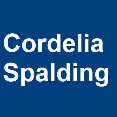 Cordelia Spalding