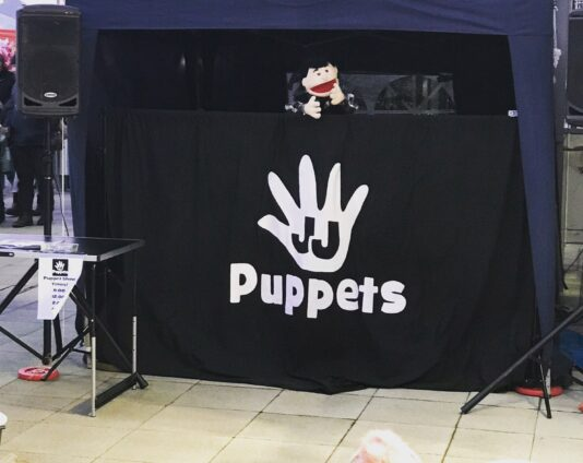 JJ Puppets Picture 1