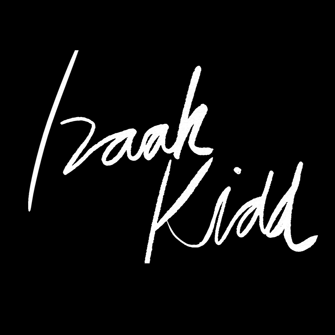 Izaak Kidd Animation