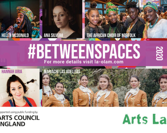 Between Spaces Everyone FB (1) (2)